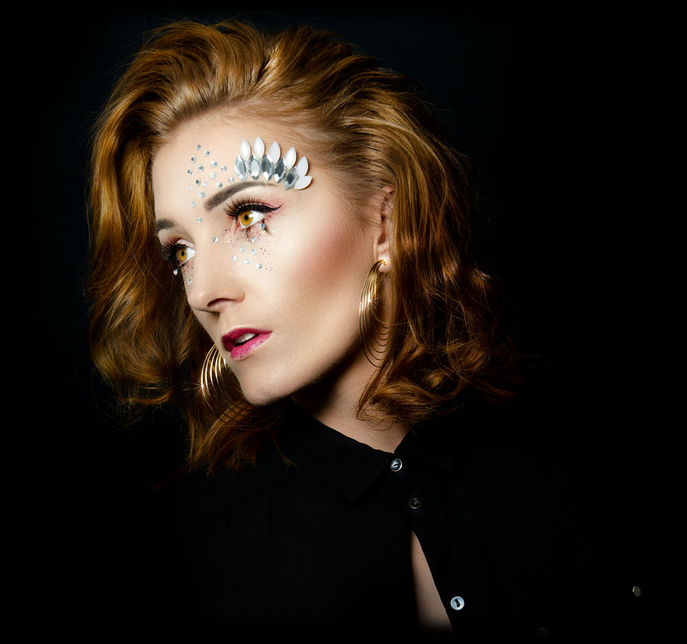 Catrin Eske Make-up Artist aus Augsburg